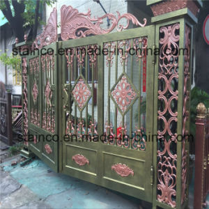 Aluminum Products/ Copper Products Villa Door pictures & photos