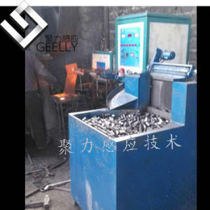 120 Kw Induction Forging Machine, Heating Shaping Machine for Heating Steell Bar pictures & photos