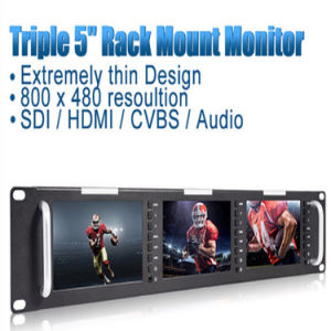 """Metal Frame 5"""" TFT LCD pictures & photos"""
