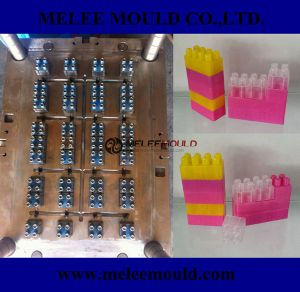 Plastic Injection Lego Bricks Mould pictures & photos