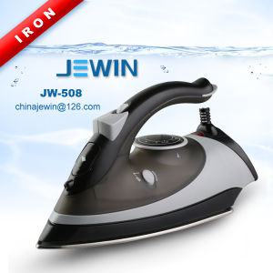 Steam Iron Portable with Teflon and Stainless Steel Soleplate Easy Clean and Use pictures & photos