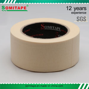 Somi Tape Sh316 Masking Tape/Waterproof Masking Tape for Car Painting pictures & photos