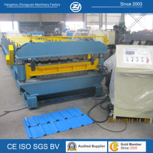 Double Layer Rolling Machine pictures & photos