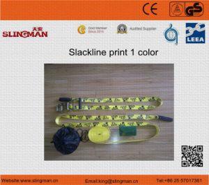 Slackline (TS-S05-03) pictures & photos