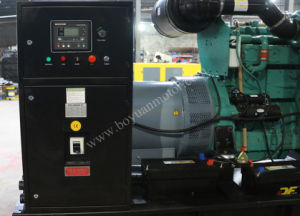 Cummins Engine Diesel Power Generation 20kw~800kw pictures & photos