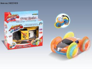 B/O Car Toys with Light and Music pictures & photos