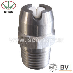 Stainless Steel Nozzle with Ceramic Insert (CH LT-050) pictures & photos