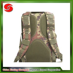 Police & Military Supplies Breathable Drop Resistent Men Backpacks pictures & photos
