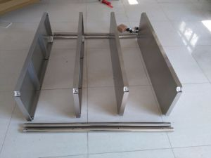 Commercial Kitchen Stainless Steel Shelf pictures & photos