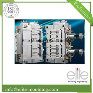 PP Plastic Injection Mould for Current Detector Parts