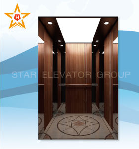 Small Machine Room Passenger Lift (VVVF Drive) Xr-P65 pictures & photos