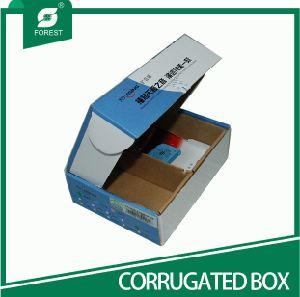 Regular Brake Disc Corrugated Packaging Box pictures & photos