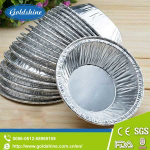 Wholesales Disposable Aluminum Foil Bowl with Low Price pictures & photos
