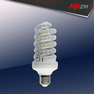 High Lumen LED Full Spiral LED Corn Light pictures & photos