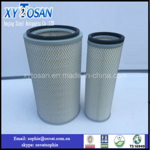 Air Filters for Hino/ Cat Diesel Engine P532503 Dba5220 600-185-5110 pictures & photos
