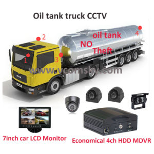 Best Price for Basic Model Bus DVR and Car DVR pictures & photos
