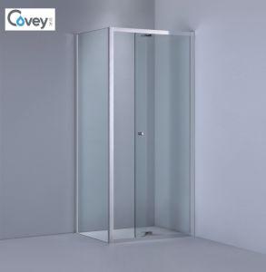 Foldable Shower china foldable shower enclosure/folding shower cabin (kw017