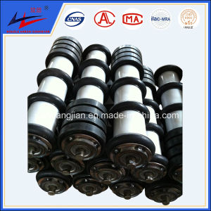 Chinese Double Arrow Rubber Roller Factory pictures & photos