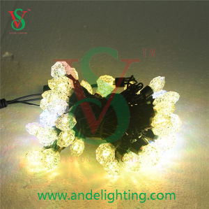 Party Light LED Diamond String Light Curtain Light pictures & photos