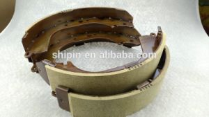 04495-60070 Automobile Assembly Brake Shoe for Toyota pictures & photos
