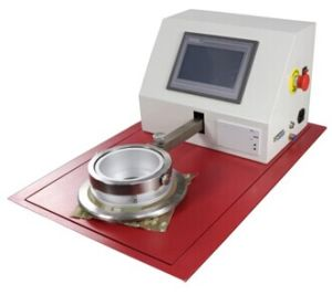 Automatic Fabric Textile Air Permeability Tester (HD-W810) pictures & photos