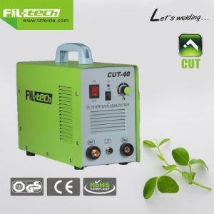 DC Inverter Plasma Cutter (CUT-30/40)