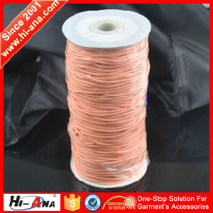 Top Quality Control Various Colors Elastic Cord Lock pictures & photos