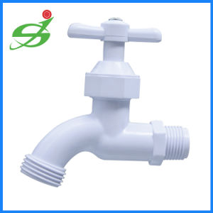 Plastic Water Tap with Washing Machine pictures & photos