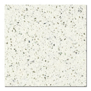 White Color Marble Big Slab Artificial Marble (QG101) pictures & photos