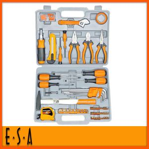 2014 Home Used Repair Tool Set, Household Hand Tool Set, Promotional 149PCS Combined Tool Set, Professional Hand Tool Set T18A092 pictures & photos