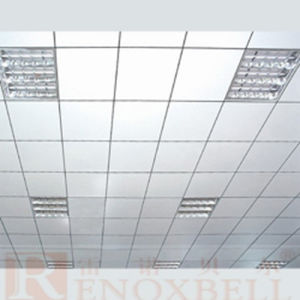 Sliver Color Aluminum Ceiling Panel for Interior Decoration pictures & photos