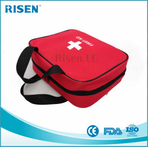 Emergency Medical Bag First Aid Kit Bag Ce Approved pictures & photos