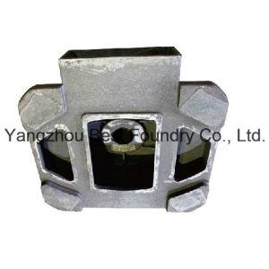 Robotic Base Ductile Cast Iron