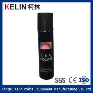 110ml USA Flag Pepper Spray for Personal Protection pictures & photos