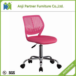 Ergonomic Style High Back 120mm Lift Fabric Office Chair Without Armrest (Noru) pictures & photos