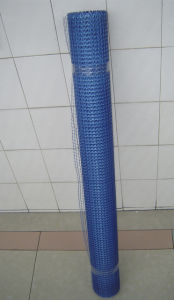 Alkali-Resistant Fiberglass Net 10X10mm, 160G/M2 pictures & photos
