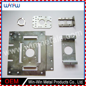 Stamping Part (WW-SP1108) Sheet Metal Fabrication Service Assembly Parts pictures & photos