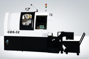 CDS-52 CNC Machining Center (CNC Lathe)