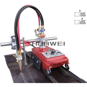 Cg1-30sp-300 Hauwei Beveling Plate Gas Cutter pictures & photos