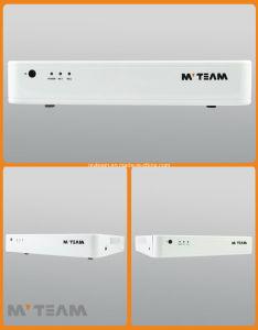 Wholesale China 1u Ahd Tvi Cvi Cvbs IP 5-in-1 1080P 4CH CCTV Ahd DVR HVR (6704H80P) pictures & photos