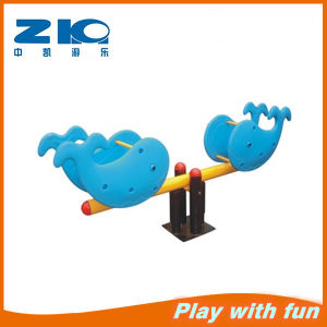 Newest Design Good Quality Metal Seesaw for Sale pictures & photos