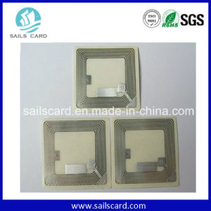 FM11 RF08 RFID Wet Inlay pictures & photos