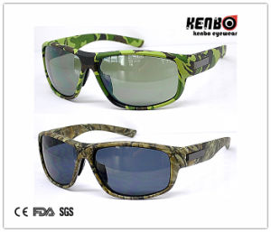 New Design Fashion Sunglasses with Nice Patterned for Accessory. Kp41134 pictures & photos