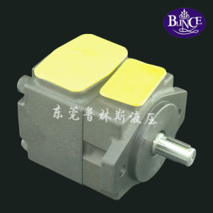 China Blince PV2r Series Vane Pump for Tractor Spare Parts pictures & photos