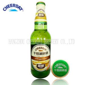 420ml Hangzhou China Best Sales Popular Cheerday Turbid Beer pictures & photos