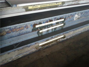 Best Price 6mm Thick Steel Plate Ss400 pictures & photos