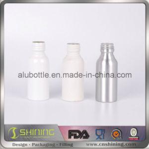 50ml Aluminum Energy Shot Bottle