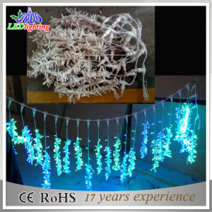 IP65 Waterproof Holiday Christmas Motif Decoration LED String Light pictures & photos