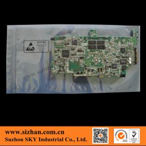 Reclosable Shielding Ziplock Bag for IC Packaging pictures & photos