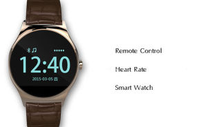 Electronic Wearable Devices Smart Bluetooth Watch